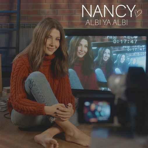 دانلود آهنگ نانسی عجرم قلبی یا قلبی